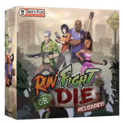 Run Fight or Die Reloaded - EN