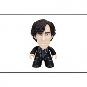 Titan Merchandise - Sherlock TITANS: Sherlock Priest Disguise Vinyl Figure 8cm (SDCC15 Exclusive)