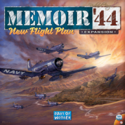 DoW - Memoir '44 - New Flight Plan - EN