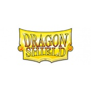 Dragon Shield Matte Non-Glare Sleeves - Clear (100 Sleeves)