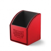 Dragon Shield Nest 100 - Red/Black