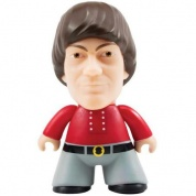 Titan Merchandise - The Monkees TITANS: Micky Dolenz Vinyl Figure 12cm