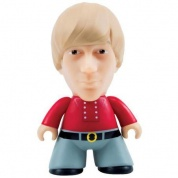 Titan Merchandise - The Monkees TITANS: Peter Tork Vinyl Figure 12cm