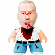 Titan Merchandise - Pulp Fiction TITANS: Butch Vinyl Figure 12cm