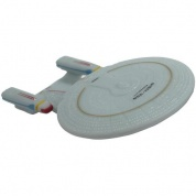Titan Merchandise - Star Trek TITANS: The Next Generation Enterprise NCC-1701-D Vinyl Figure 12cm