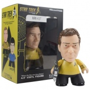 Titan Merchandise - Star Trek TITANS: The Original Series Kirk Vinyl Figure 12cm