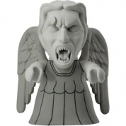 Titan Merchandise - Doctor Who TITANS: Weeping Angel Vinyl Figure 17cm