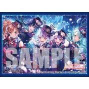 Bushiroad Sleeve Collection HG Extra Vol. 332 Roselia Neo-Aspect Garupa Starlight Fes 2019 Event Exclusive Supplies