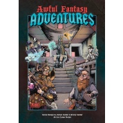 Awful Fantasy Adventures - EN