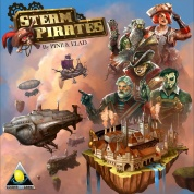 Steam Pirates - EN