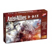 Axis & Allies: D-Day - EN