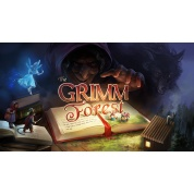 The Grimm Forest - EN