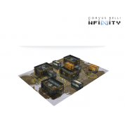 Infinity: Navajo Outpost Scenery Pack