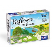 Keyflower - The Farmers - EN/DE/FR/NL