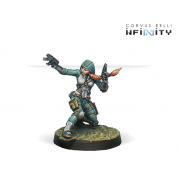 Infinity: Uxía McNeill (Covert Action) - EN