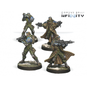Infinity: The Scots Guards, 6th Caledonian Infantry Regiment - EN