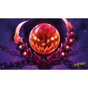 FFG - KeyForge: Machinations of Dis Playmat