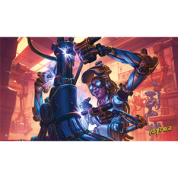 FFG - KeyForge: In the Lab Playmat