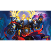 FFG - KeyForge: Grim Resolve Playmat