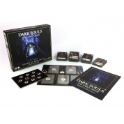 Dark Souls: The Card Game - Seekers of Humanity Expansion - EN