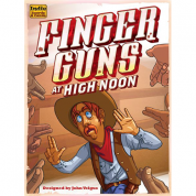 Finger Guns At High Noon - EN