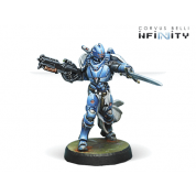 Infinity: Military Order Father-Knight (Spitfire) - EN