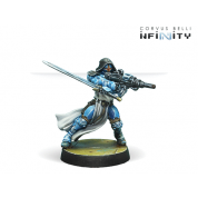 Infinity: PanOceanian Black Friars (MULTI Rifle) - EN