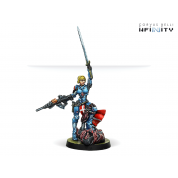 Infinity: Jeanne d´Arc (MULTI Rifle) - EN