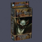 FFG - Lord of the Rings LCG: Foundations of Stone - EN