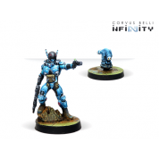 Infinity: Echo Bravo, Fast Intervention Unit (Paramedic) - EN