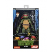 Teenage Mutant Ninja Turtles - 1990 Movie Raphael Action Figure 18cm