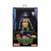 Teenage Mutant Ninja Turtles - 1990 Movie Donatello Action Figure 18cm