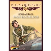 Blood Red Skies - Lavochkin La-5 Ace: Ivan Kozhedub - EN