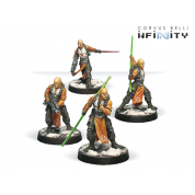 Infinity: Shaolin Warrior Monks - EN