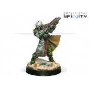 Infinity: Guilang (Ghost Wolves) (Combi Rifle) - EN