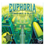 Euphoria: Ignorance Is Bliss - EN