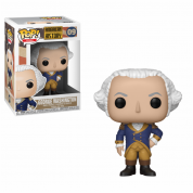 Funko POP! History - George Washington Vinyl Figure 10cm