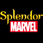 Splendor: Marvel - EN
