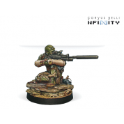 Infinity: Djanbazan Tactical Group (Sniper) - EN