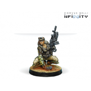 Infinity: Hunzakuts (Rifle+Light Grenade Launcher) - EN