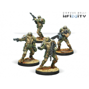 Infinity: Djanbazan Tactical Group - EN