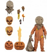 Trick R Treat - Ultimate Sam Action Figure 18cm