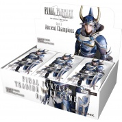 Final Fantasy TCG Opus X Ancient Champions Booster Display (36 Packs) - DE