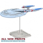 Star Trek: Attack Wing Wave 27 U.S.S. Enterprise-E Expansion Pack - EN