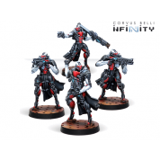 Infinity: The Hollow Men - EN