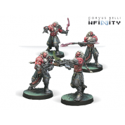 Infinity: Daturazi Witch-Soldiers - EN