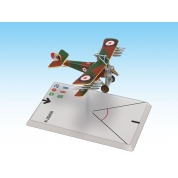 WW1 Wings of Glory – Airplane Pack: Nieuport 16 (Ball) - EN