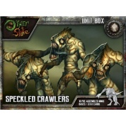 The Other Side - Speckled Crawlers - EN