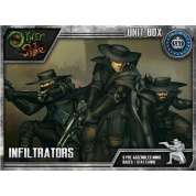 The Other Side - Infiltrators - EN