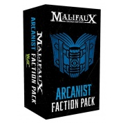 Malifaux 3rd Edition - Arcanist Faction Pack - EN